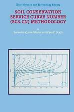 Soil Conservation Service Curve Number (SCS-CN) Methodology (Water Science and T