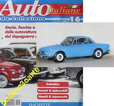 LANCIA FULVIA COUPE' - 1/43 - AUTO ITALIANE DA COLLEZIONE n. 16