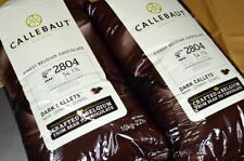 Callebaut Kuvertüre Callets zartbitter 2804 20Kg