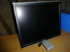 Screen Computer Dell 1708FP Monitor LCD 17 Inch (43 cm)