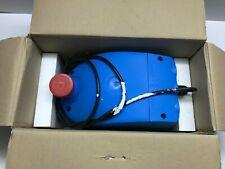 Hydroair Genesi AirBlower NewHot Tub Balboa Spaform Whirlpool Spa ITT G120-2NN-S