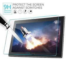 "9H Tablet Tempered Glass Screen Protector For 10.1""Lenovo Tab 4 10 Plus TB-X704F"