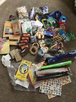 Lot Of Random Arts & Crafts