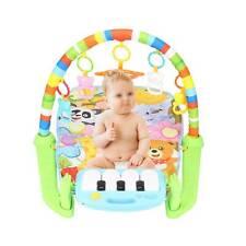 3in1 Krabbeldecke Spieldecke Spielmatte Spielbogen Erlebnisdecke Musik Baby Gym