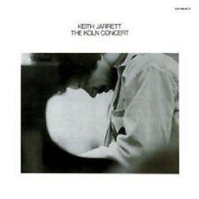 "KEITH JARRETT ""THE KÖLN CONCERT"" 2 LP VINYL NEU"