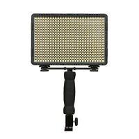 NanGuang LED Portable Light Handheld and Mountable - NGCN5400PRO