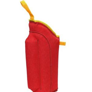 Advanced Dog Bite Sleeve Leg Protection with Strong Bite Bar for Schutzhund