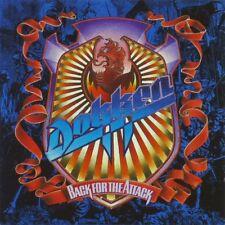 CD-Dokken-back for the Attack - #a2541