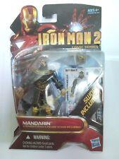 Marvel Iron Man 2 - 3.75 inch scale - Mandarin