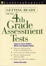 Getting Ready for the 4th Grade Assessment Test, LearningExpress Editors, Good B