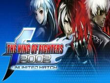 THE KING OF FIGHTERS 2002 UNLIMITED MATCH - STEAM KEY (DIGITAL) 🔑 PC - GLOBAL*