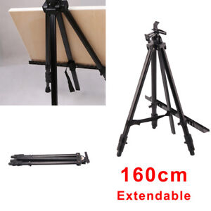 Artist Painting Easel Display Stand Adjustable Tripod Drawing Board Art Sketch