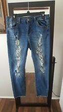 Woman'S Almost Famous Jeans Junior Size 11