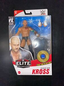 WWE Elite Series 85 Karrion Kross NXT RARE NEW IN HAND SCARLETT HTF POPULAR