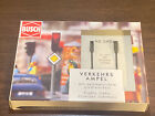 Busch 5902 HO (1:87) Scale Traffic Lights Signals With Electric Lights NIP
