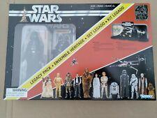 "Star Wars The Black Series 40th Anniversary Legacy Pack Darth Vader + Diorama 6"""