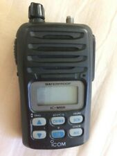 New listing Vhf Radio - Icom Ic-M88 Parts Only - Untested