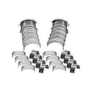 Clevite rod main crankshaft bearings AMC Jeep 232 258