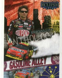 2010 Press Pass Eclipse Racing - base, blue, gold and inserts you pick