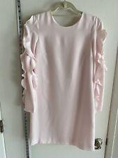 Club Monaco Pink Dress Size 0 Worn 1x