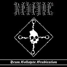 Revenge - Scum.Collapse.Eradication (Can), CD