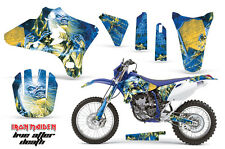 Yamaha YZF 250/450 Graphics Kit AMR Racing Bike Decal Sticker Part 03-05 LAD