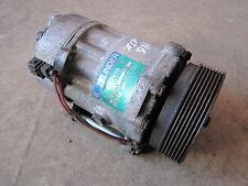 Klimakompressor VR6 VW Passat 35i Golf 3 Corrado Kompressor R134a 357820803R