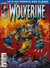 Panini Comics   SERVAL   WOLVERINE  V1    N° 97     Jan09