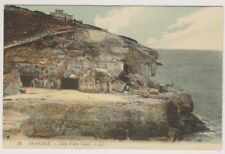 Dorset postcard - Swanage - Tilly Whim Caves - LL No. 17 (A1264)