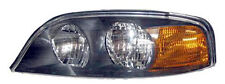 New Replacement Headlight Assembly LH / FOR 2000-02 LINCOLN LS