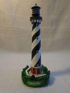 Lefton Historic American Lighthouse Cape Hatteras North Carolina USA CCM12185
