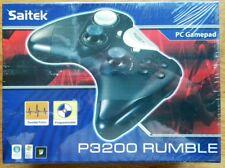 SAITEK PC GAMEPAD P3200 NUOVO