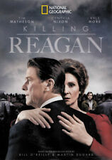 KILLING REAGAN (NATIONAL GEOGRAPHIC) (DVD)