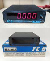 Alan Midland FC6 frequenzimetro per radio cb ricetrasmittenti frequency meter