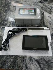 Garmin DriveAssist 51 LMTHD 5 inch Auto GPS With Built-In Dash Cam 010-01682-03