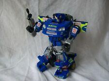 Transformers Alternators Smokescreen