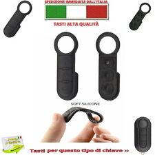 TASTIERA PULSANTI CHIAVE TELECOMANDO TASTI FIAT 500 S SPORT ABARTH GRANDE PUNTO
