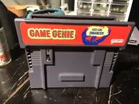 SNES Super Nintendo Galoob Game Genie Original 7353