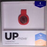 UP Move Jawbone Wireless Activity Tracker
