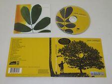 Jack Johnson / In Between Dreams (Brushfire 9881565) CD Álbum Digipak