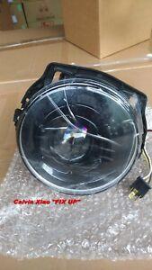 MIT Glass Projector Headlight Mercedes Benz W463 G500 G55 G Class Wagon 86-09