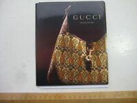 Vintage Gucci The Bouvier Bag Leder Taschen bags Katalog Modekatalog catalogue
