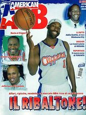 Asb.Baron Davis, Clippers,Kobe Bryant,Len Bias,nnn