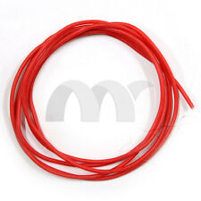 22AWG Gauge Silicone Wire Flexible Stranded Copper Cables 1.5m  red for RC