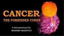 Cancer The Forbidden Cures DVD Alternative & Natural Therapies