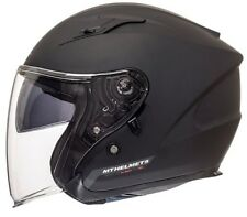 Casco MT Avenue SV negro mate talla M