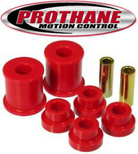 Prothane 6-214 2000-06 Ford Focus Front Control Arm Bushing Suspension Kit Red