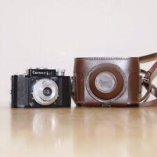 Smena 2 + Case / Soviet 35mm - WORKING.