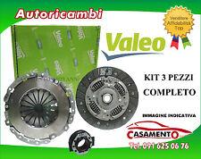 KIT FRIZIONE VALEO ALFA ROMEO 147 1.9 JTD 16V 103KW 140CV 192A5000