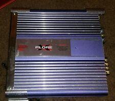 Sony Xplod 1000w Power Acoustik 240w amp lot